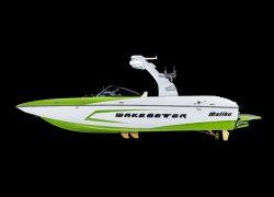Malibu, sport boats, wakesetter, 22 mxz