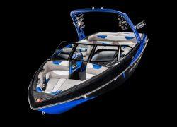 Malibu, sport boats, wakesetter, 22 vlx