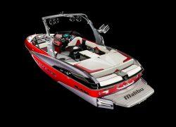 Malibu, sport boats, wakesetter 23 lsv