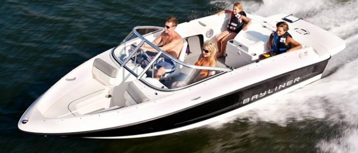 Bayliner, sport boats, 180 br