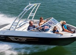 Bayliner, sport boats, 190 br