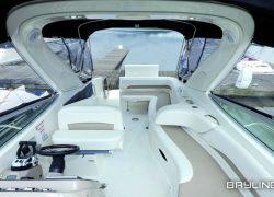 Bayliner, cruisers, 350 br
