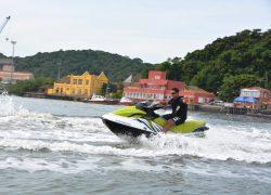 evento, Babitonga, São francisco do Sul, Jet, passeio, Sanáutica