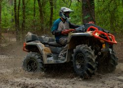 Can-Am Outlander 1000 Xmr 2019