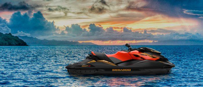 Sea-Doo RXP-X 300 2019