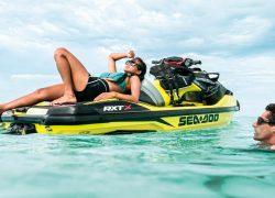 Sea-Doo RXT-X 300 2019