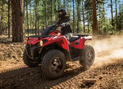 can-am, canam, outlander, outlander 450, 450, 450 hp, 2017, quadriciclo, atv