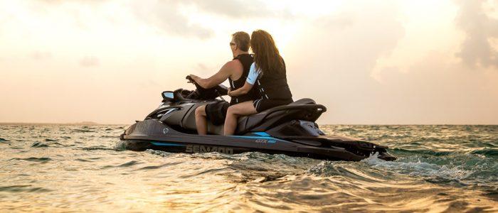 sea-doo, gtx, limited, ltd, s 260, moto aquática, sofisticação, diversão, família, jet
