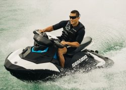 Sea-Doo Spark 2up 2019