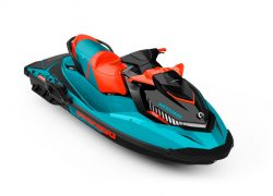 Sea-Doo Wake 155 2019