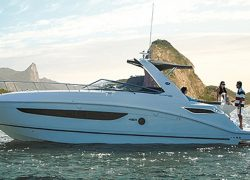 sea-ray, sport cruiser, sundancer, 375