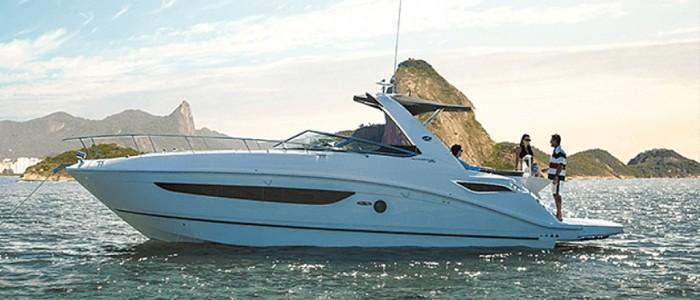 sea-ray, sport cruiser, sundancer, 375