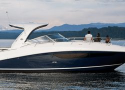 sea-ray, sport cruiser, sundancer, 395