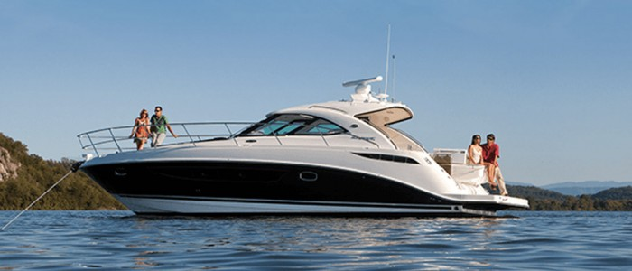 sea-ray, sport yachts, sundancer, 410