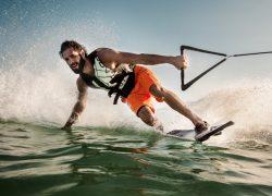 sea-doo, wake pro, 230, moto aquática, esportes, wakeboard, wakeskate, esqui, diversão na água