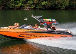 Malibu, sport boats, wakesetter, 20 mxz
