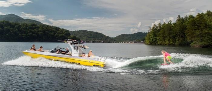 Malibu, sport boats, wakesetter, 24 mxz