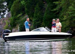 Bayliner, sport boats, 170 br