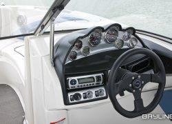Bayliner, sport boats, 250 br