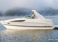 Bayliner, cruisers, 310 br