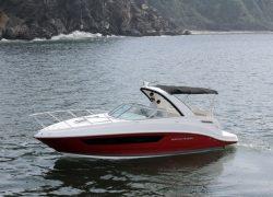 Bayliner, Day cruiser, 280, lancha