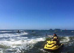 Sanáutica, passeio, Ilha do Mel, evento