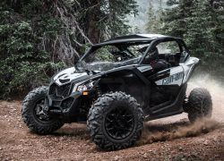 Can-Am Maverick X3 Turbo R 2019