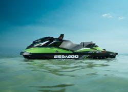 SeaDoo GTR x 230 sanautica