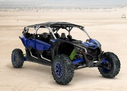 Maverick Max X3 Xrs Turbo RR
