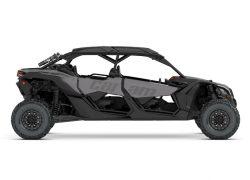 Maverick X3 Max TurboR XRS 2018 Sanautica