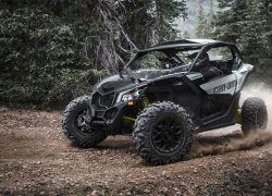 can-am maverick x3 turbo 120hp sanautica