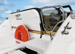 Fibrafort Focker 215 Sanautica