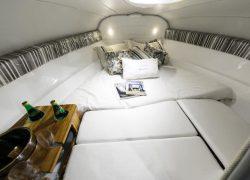 Fibrafort Focker 230 sanautica