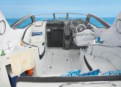 Fibrafort Focker 265 sanautica