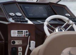 Fibrafort Focker f400 gran coupe sanautica