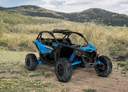 CanAm Maverick X3 DS Turbo