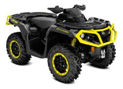 Can-Am Outlander 1000 XTP 2019