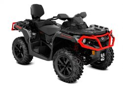 Can-Am Outlander Max XT 650 2019