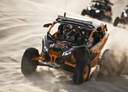 Can-am Maverick X3 Xrc Turbo RR