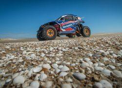 Can-Am é a grande vencedora dos UTVs no Brasileiro de Rally Cross Country