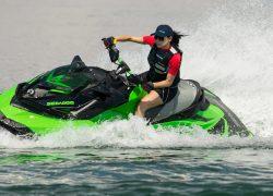 Sea-Doo produz série de vídeos com dicas sobre segurança para proprietários de motos aquáticas. Crédito: Sea-Doo. Divulgação: Mundo Press