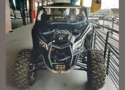 Can-Am Maverick X3 Xds