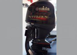 motor de popa Yamaha VMax, 115 HP, zero horas, 2021