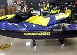 Sea-Doo Wake 170, 2021, Rotax, Wakeboard, diversão, 170 hp